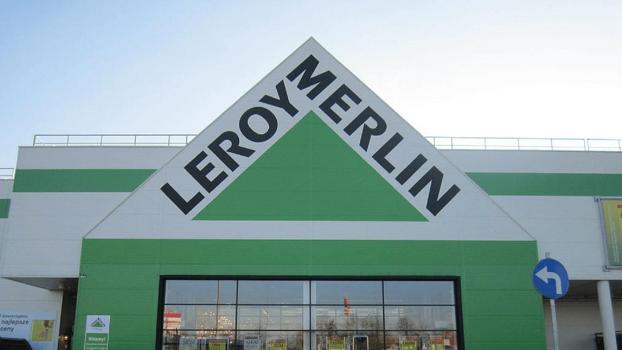 Leroy Merlin Reacciona Y Resuelve Una Incidencia A A Un Cliente