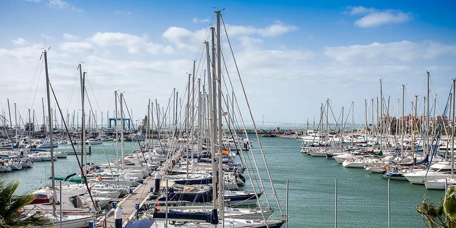 Imagen de El Puerto de Santa María