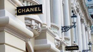 Sebastián muy satisfecho con la atención de Chanel